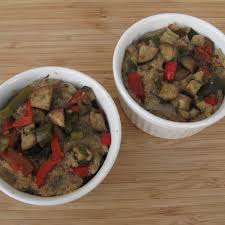 comment cuisiner l amarante plat vegan flans d amarante à la ratatouille