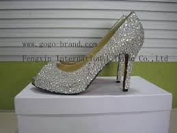 wedding shoes rhinestones emanuela s rhinestones wedding shoes these small sparkling