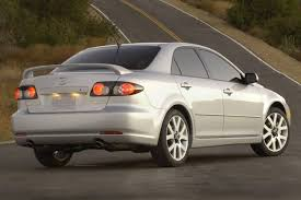 2005 mazda 6 warning reviews top 10 problems you must know