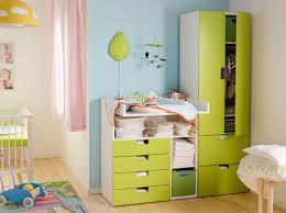 ikea babyzimmer ein babyzimmer mit stuva wickeltisch mit 4 schubladen und stuva
