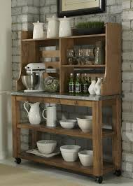 kitchen bakers cabinet kitchen bakers rack home depot caged bakers rack bakers rack with