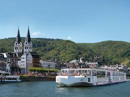 river cruise boom in europe business insider