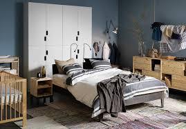 meubles de chambre à coucher ikea trouvez le repos dans une chambre écologique