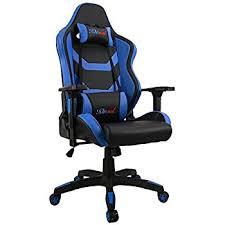 Armchair Racing Amazon Com Aminiture High Back Racing Gaming Chair Recliner Pu