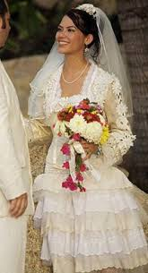 mexican wedding dress finding traditional mexican wedding dresses lovetoknow