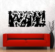 online get cheap jazz wall decal aliexpress com alibaba group music jazz band modern art vinyl sticker wall decal removable wall sticker home decoration china