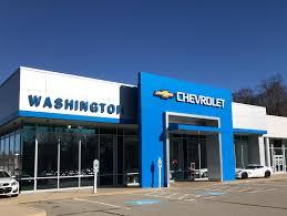 washington chevrolet mcmurray waynesburg u0026 washington county