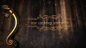 Indian Wedding Cards Online Free Video Production Company Corporate Film Makers 2d 3d Animation