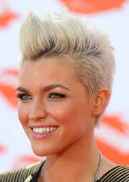 Short Shaved Hairstyles For Girls by Celebrity Trend U2013 12 Amazingly Feminine Side Shaved Haircuts