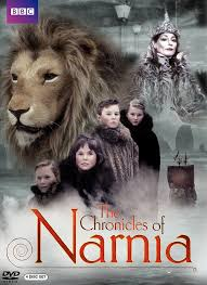 amazon chronicles narnia lion witch