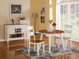 Drop Leaf Dining Table And Chairs Dining Room