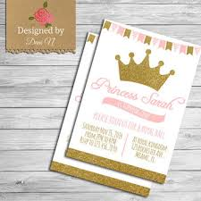 rubber duck birthday invitation rubber from designedbydanin on