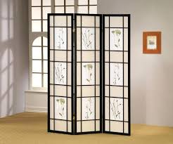studio room divider room dividers and partitions portable divider for small living