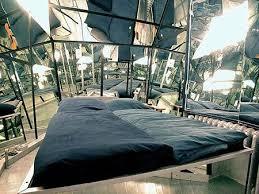 chambre d hotel originale chambre d hôtel insolite miroir projet court hotel
