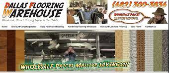 dallas flooring warehouse announces solid hardwood floors and