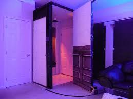 Secret Compartment Bookcase Secret Doors Drawers U0026 Compartments