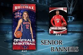 high school senior banners custom senior banner archives custom sports posters