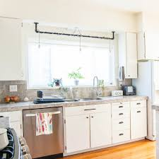 kitchen cabinet door magnets home depot here s how cabinet hacks dramatically increased my