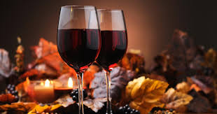 what wine should you bring to thanksgiving dinner this year