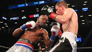 Best Resume In Boxing by 12 Rounds With Tony Harrison