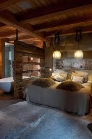 deco chambre chalet montagne deco chambre chalet montagne inspirations avec best chalets ideas