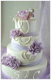 purple peony wedding cake purple peony sugar flower for wedding