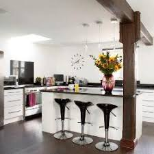Interior Design Photos Gallery Home Interior Design Photos And - Breakfast table in kitchen