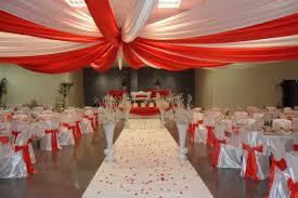 decoration salle de mariage nos décorations de salles de mariage en images