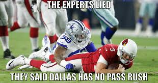 Dallas Cowboys Fans Memes - dallas cowboys the best fan made memes from cowboys cardinals