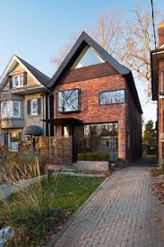 a century old toronto house is enlivened for a new age toronto