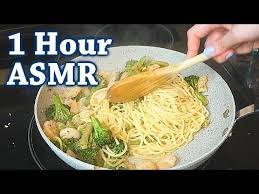 cuisine so cook asmr relax cook with me 1 hour spoken so many triggers