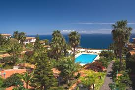 Botanical Gardens Hotel Quinta Splendida Wellness Botanical Garden Caniço Updated