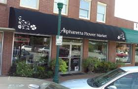 Awnings Atlanta Awning U0026 Canopy Signs By Signs U0026 More Inc Cartersville