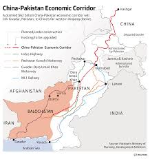 Pakistan On The Map China U0027s Plans To Rule The Seas Hit Trouble In Pakistan U2013 Politico