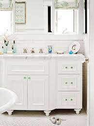 cottage style bathrooms u0026 a blog makeover the inspired room