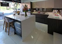 gloss and sherwood ex display kitchen