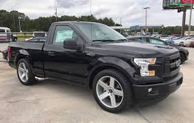 ford f1 50 truck 2017 ford f150 lightning tribute would you buy a 600 hp