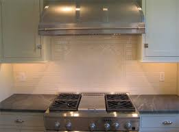 Can I See Creamy Crackle Backsplash Pics - Crackle tile backsplash