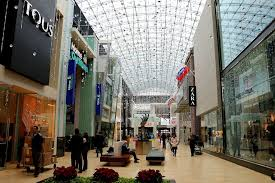 yorkdale shopping centre toronto shopping review 10best experts