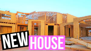 New Houses That Look Like Old Houses by My New House Aspyn Parker Youtube