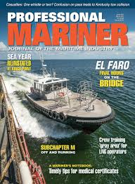 Refinery Operator Trainee Professional Mariner March 2017 By Navigator Publishing Issuu