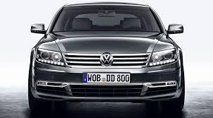 Phaeton Interior 2014 Volkswagen Phaeton Topismag Com