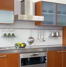 Accessories For Kitchens - kitchen accessories installing the stainless steel accessories