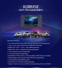 aliexpress com buy 2017 new arrival lonsdor k518ise key