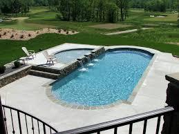 inground pool installation u2022 vernon poolman