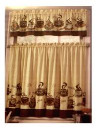 Kohls Curtains Appealing Kitchen Curtains At Kohls 2357