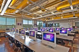 High Tech Home Office Interior Design Technology Rocket Potential