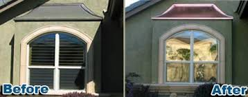 Best Way To Clean Awnings Keep Your Copper Roof Shiny And New Or Restore Your Tarnished
