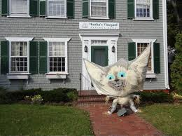 meow the fabulous skippyjon jones scarecrow http