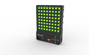 introducing atlas 8 laser training system salted earth llc